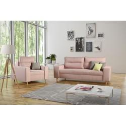 Zestaw sofa + fotel AVESTA