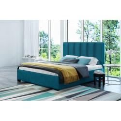 Łóżko 140x200 cm HUGO,...