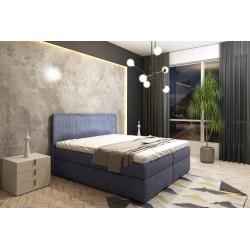 Łóżko 140x200 cm LISA,...