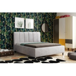 Łóżko 140x200 cm I, łóżko...
