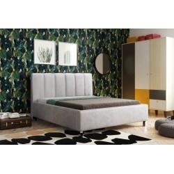 Łóżko 180x200 cm I, łóżko...