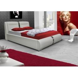 Łóżko 140x200 cm VII, łóżko...