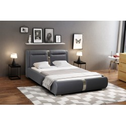Łóżko 160x200 cm VII, łóżko...