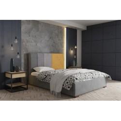 Łóżko 140x200 cm RICO,...