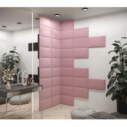 Panele tapicerowane 50x30...