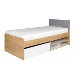 Łóżko 7 MIX