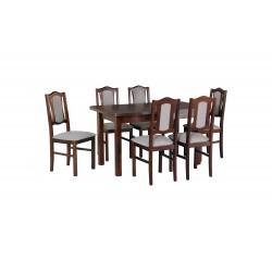 Zestaw stół WENUS 2 XL...