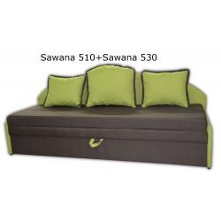 Łóżko MACIEK 4, kanapa...